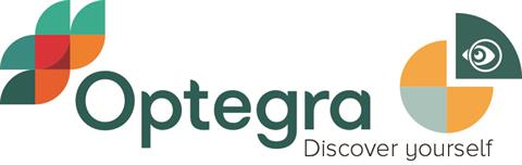 Optegra learning logo